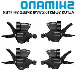 SHIMANO Altus SL M315 Shifter 2 3 7 8 Speed Trigger Set Rapi