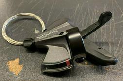 Shimano Altus SL-M370 3x9 Speed Shifter Left 3 Speed Mountai