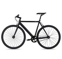 6KU Aluminum Fixed Gear Single-Speed Fixed Gear Urban Track