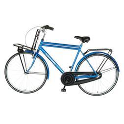 Hollandia Amsterdam M1 Dutch Cruiser Bike, 28 inch Wheels, 1