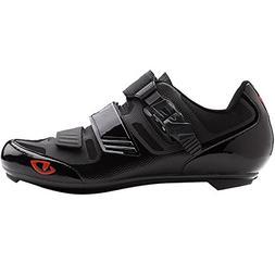 Giro Apeckx II Cycling Shoes Black/Bright Red 45.5