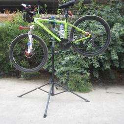 "Pro Bike Adjustable 40"" to 60"" Repair Stand w/ Telescopic Ar"