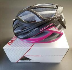 Specialized Aspire Women's Mountain Bike Helmet Black / Acid