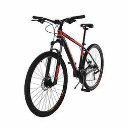 ASPIS 29er Mountain Bike 21 Speed MTB with 29-Inch Wheels