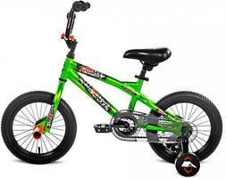 """Avigo 12"""" Boys Free 4 All Bike"""