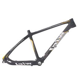 Wiel B115 New Carbon Mountain Bike Frame 26er MTB Frameset -