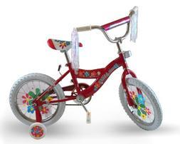 B2B Little Angel Flower 16-inch Girls Bike