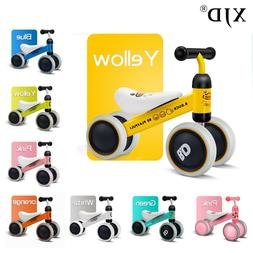 Baby Balance Bicycle Toddler Trike Infant First Bike for Age