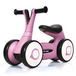 Baby Balance Bike Bicycle Mini Kids Walker Toddler Toys Ride