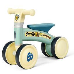 Baby Balance Bikes Bicycle Children Walker Toys Rides Infant