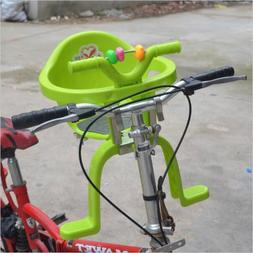Baby Kid Chair For Traveling Bike Children Bicycle Security