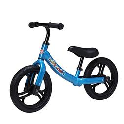 Mini Mix Balance Bike  No Pedal, Self-Balancing Bicycle for