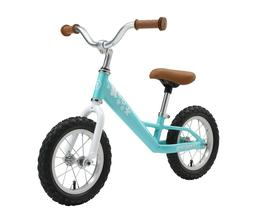 Firmstrong Balance Bike, Air Tires, Kids - 2,3,4 years old