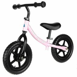 Balance Bike for Kids & Toddlers - Boys & Girls Self Balanci