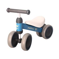 Cuku Cool Balance Bike Mini Bike Kids Trike Learn Motor Bike