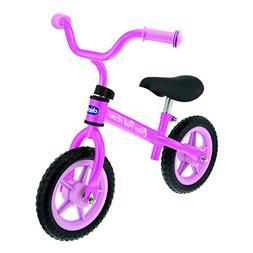 Chicco Balance Bike Pink Arrow