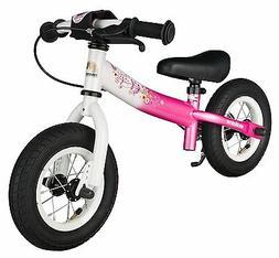 Bikestar 10 inch Kids Balance Bike / Running Bike - Sport -