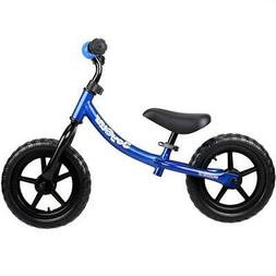 12 Inch Balance Bike Ultralight Kids Riding Bicycle 1-3 Year
