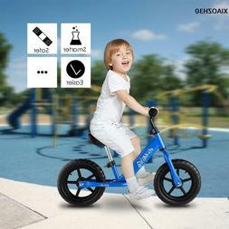 Balance Bikes Bicycle Children Walker No Foot Pedal Toddler