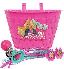 Bell Barbie My Fab Bike Flair Accessory Pack