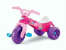 Barbie Motorcycle Ride On Toy Gift Trike Tricycle Bike Car W