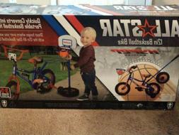Hyper Basketball Kids Bike
