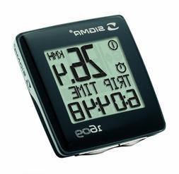 Sigma BC 1609 Cadence Bicycle Speedometer