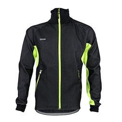 BD Men Women Warm Thermal Jacket Waterproof Windproof Runnin 7a78eea3f