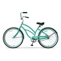 26in Hyper Womens Beach Cruiser