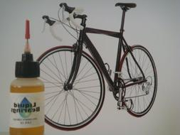 Liquid Bearings 100%-synthetic Oil for racing and triathlon