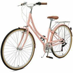 Retrospec by Westridge Critical Cycles Beaumont-7 Seven Spee