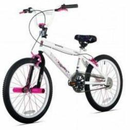 "Bicycle 20"" Girls Razor Angel Bike"