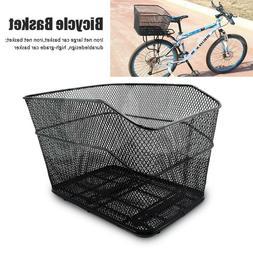 Rear Rack Bike Basket | Bicyclesi