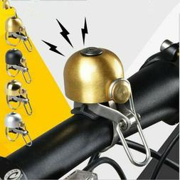 Bicycle Bell Retro Bell Mountain Bike Handle Retro Horn Clas