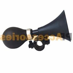 Bicycle Bike Cycling Air Horn Hooter Bell Classic Rubber Squ