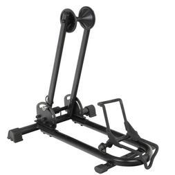 bicycle bike floor stand display rack holder