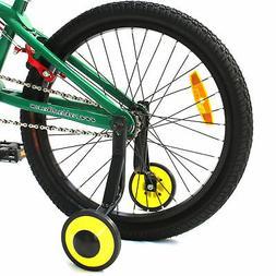 Eshion 12 to 20-Inch Children Kids Bicycle Bike Training Whe