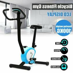 Bicycle Cycling Exercise Bike Stationary Fitness Cardio Indo