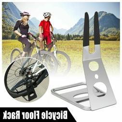 Bicycle Floor Quickly Push Parking Stand Storage Bike Displa