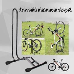 Bicycle Floor Stand Bike Display Rack Storage Holder Repair