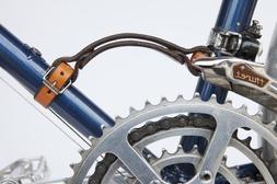 Bicycle Frame Handle - Honey, Regular