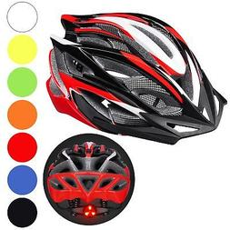 Bicycle Helmet Bike Cycling Adult Adjustable Safety Helmet V