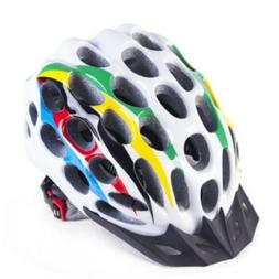 Bicycle Helmet Bike Cycling Adult Adjustable Unisex Safety H