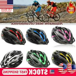 Bicycle Helmet Road Cycling MTB Mountain BIKE Sport Safety H