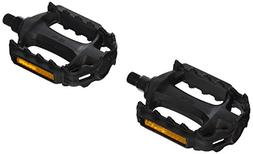 Kent Bicycle Replacement Pedals, 1/2-Inch