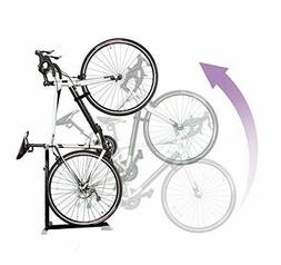 Bike Nook Bicycle Stand The Easy To Use Upright Design Lets