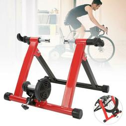 Bicycle Trainer Stand Magnetic Bike Cycle Stationary Indoor