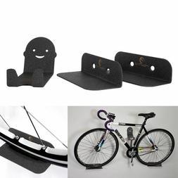 MaxFind Bicycle Wall Mount Bike Hanger Garage Rack Storage H