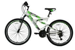 Titan Bicycles Pathfinder Elite 21 speed, 18 Inch Frame Moun