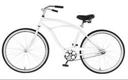 Cycle Force Bike 26 Inch Wheels Vintage Beach City Cruiser C